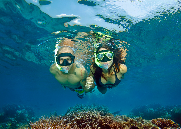 Snorkeling Bali - Activities Package in Bali