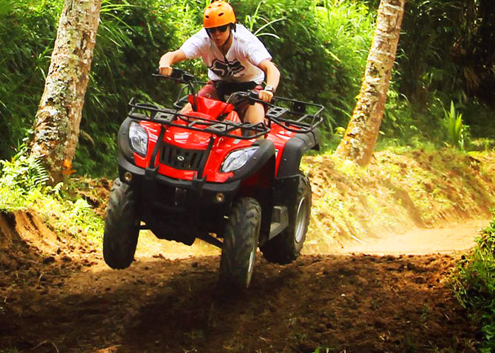 Bali Atv Ride - Activities Package in Bali
