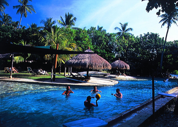 Bali Hai Beach Club Pool