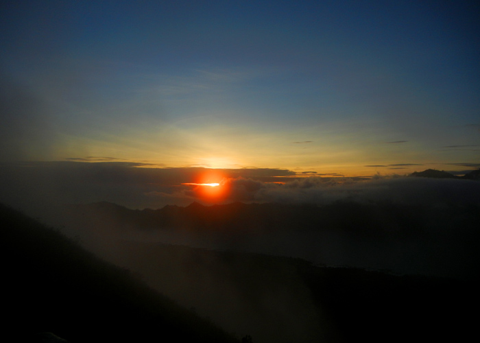 Mount Batur Sunrise - Activities Package in Bali
