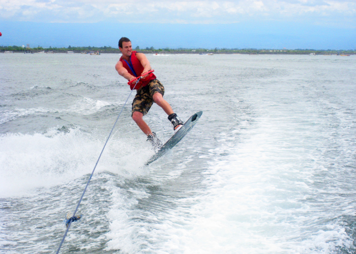 Water Ski Bali - Activities Package in Bali