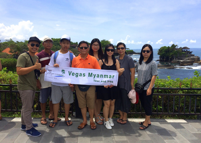Tanah Lot Group Tour