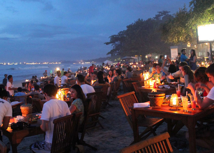 JIMBARAN BAY - Place Interest in Bali