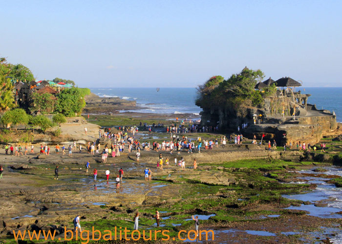 Tanahlot - Place Interest in Bali
