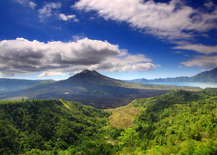 Kintamani Volcano Tours - Place Interest in Bali