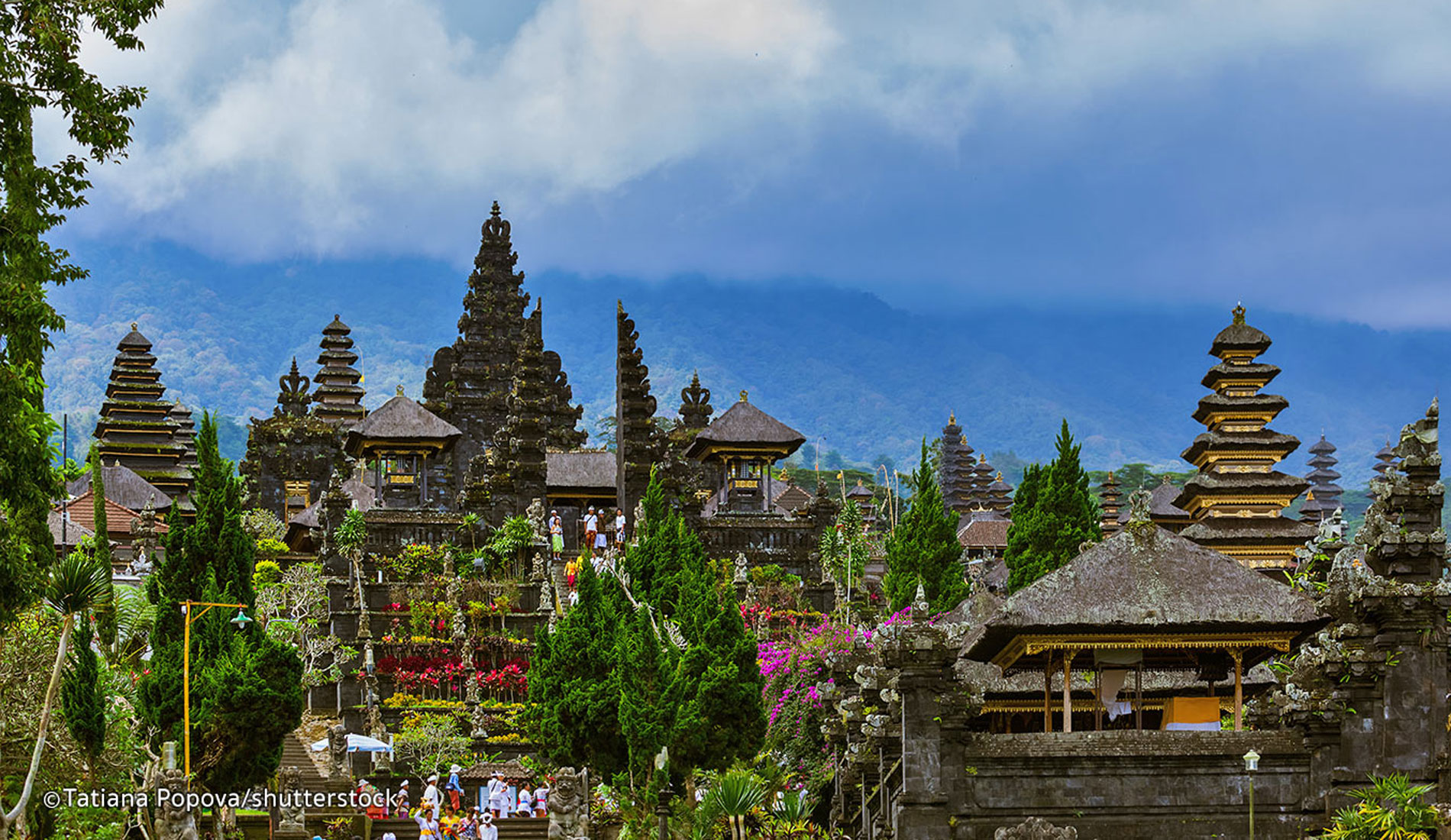 Besakih3 - Things To Do in Bali Tours Activities