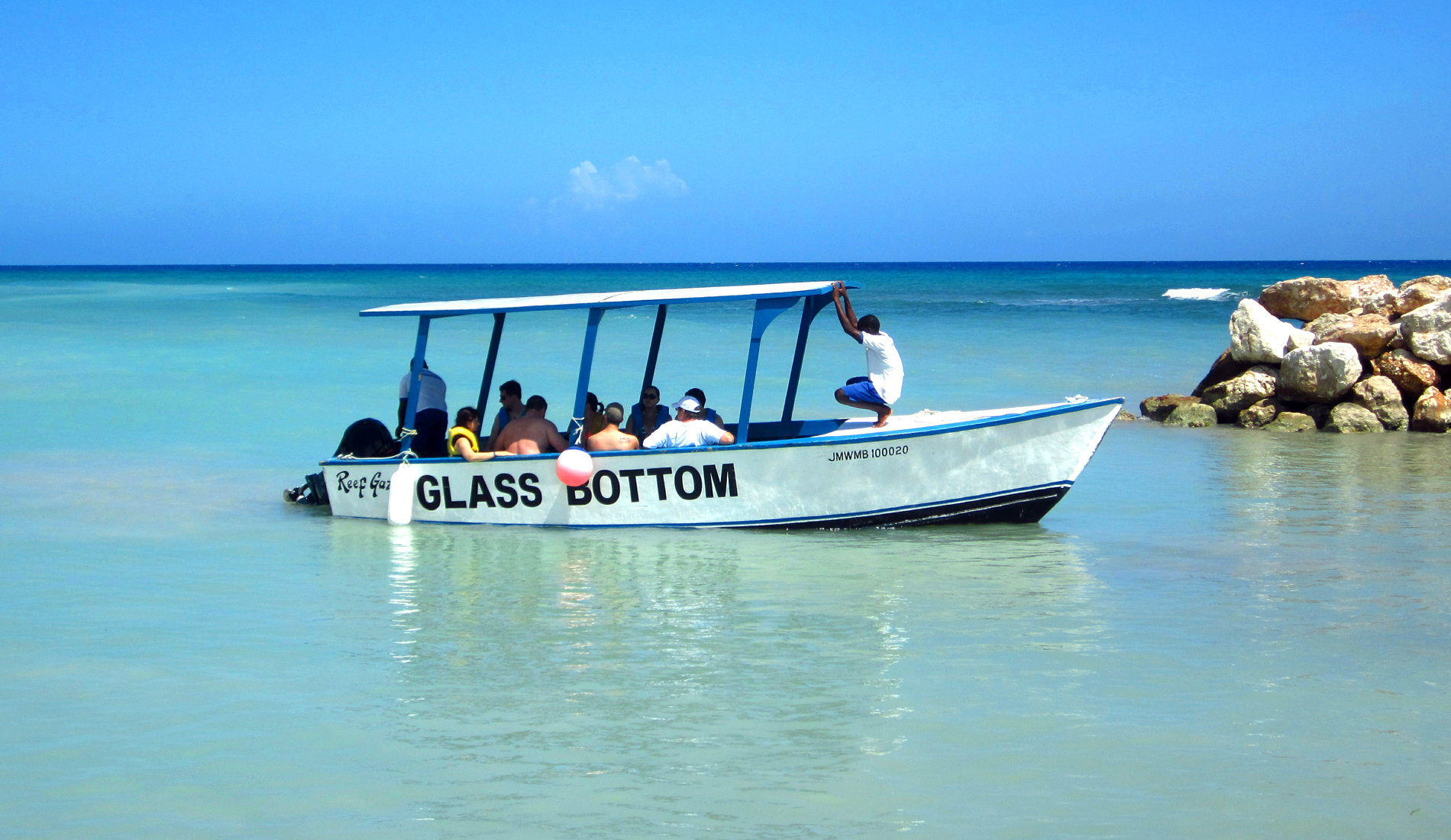 Glass - Bali Tours Activities