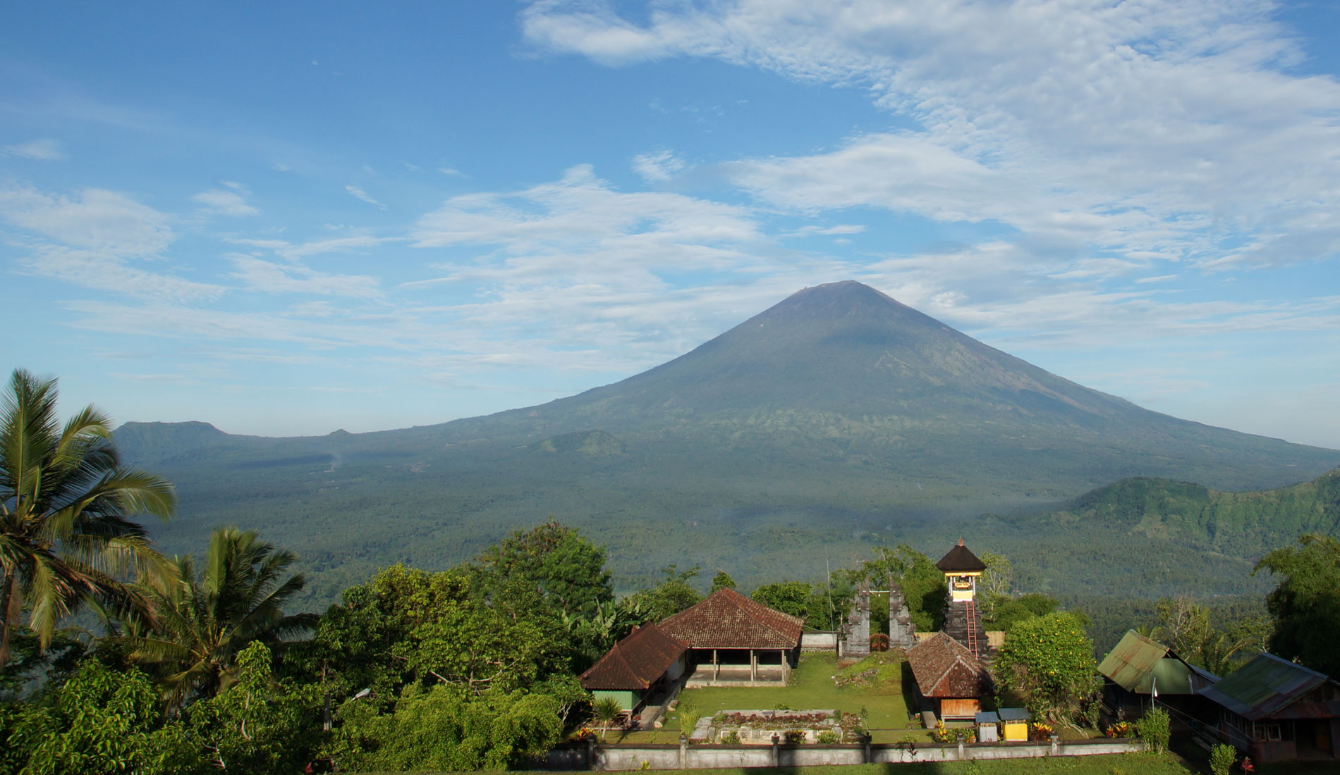Gunung - Things To Do in Bali Tours Activities