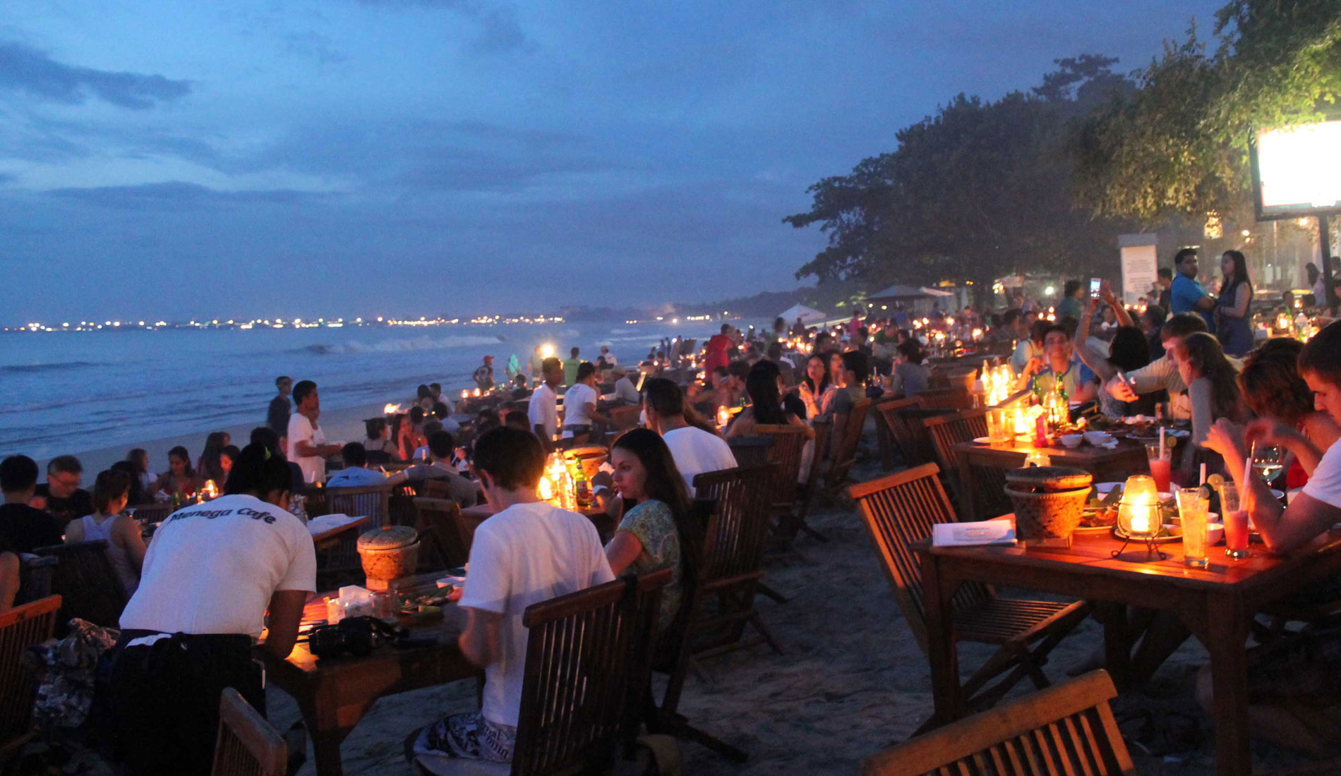 Seafood Bay Restaurant
