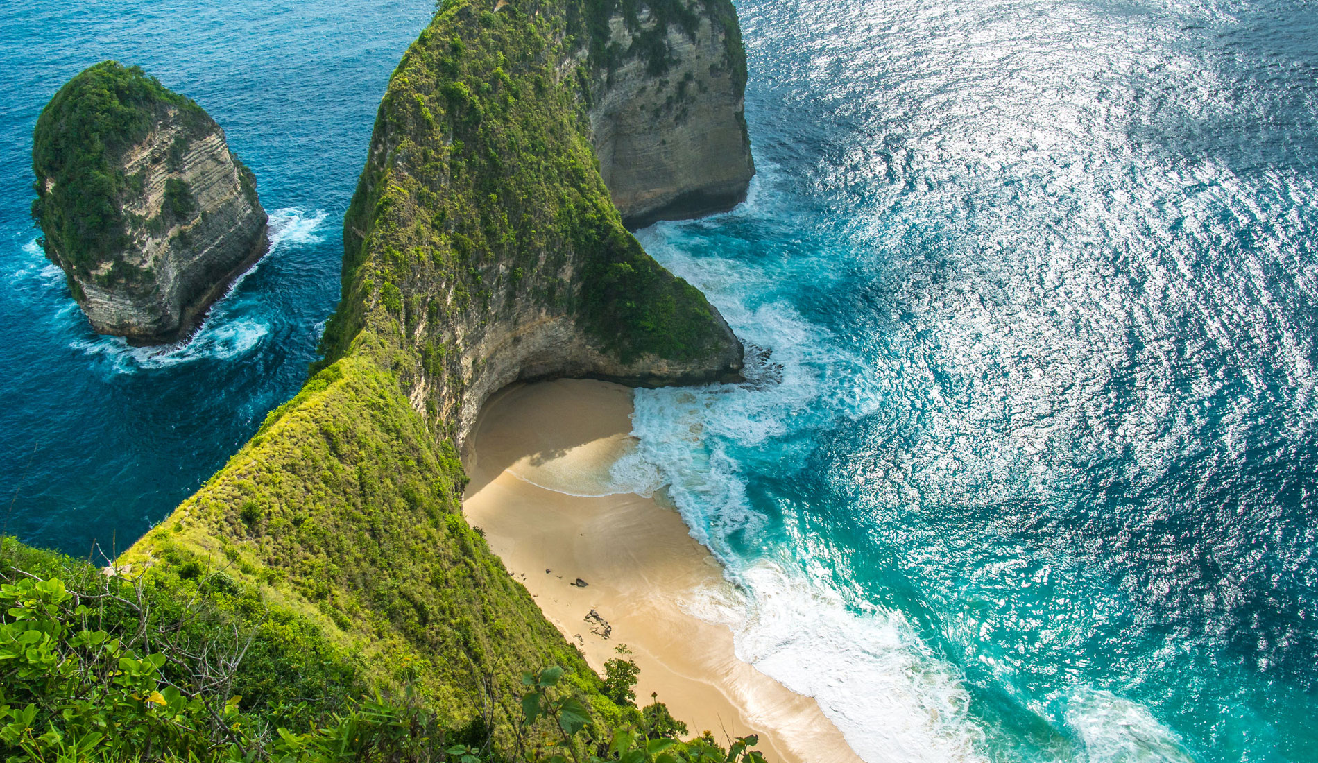 Nusa Penida Island - Bali Tours Activities