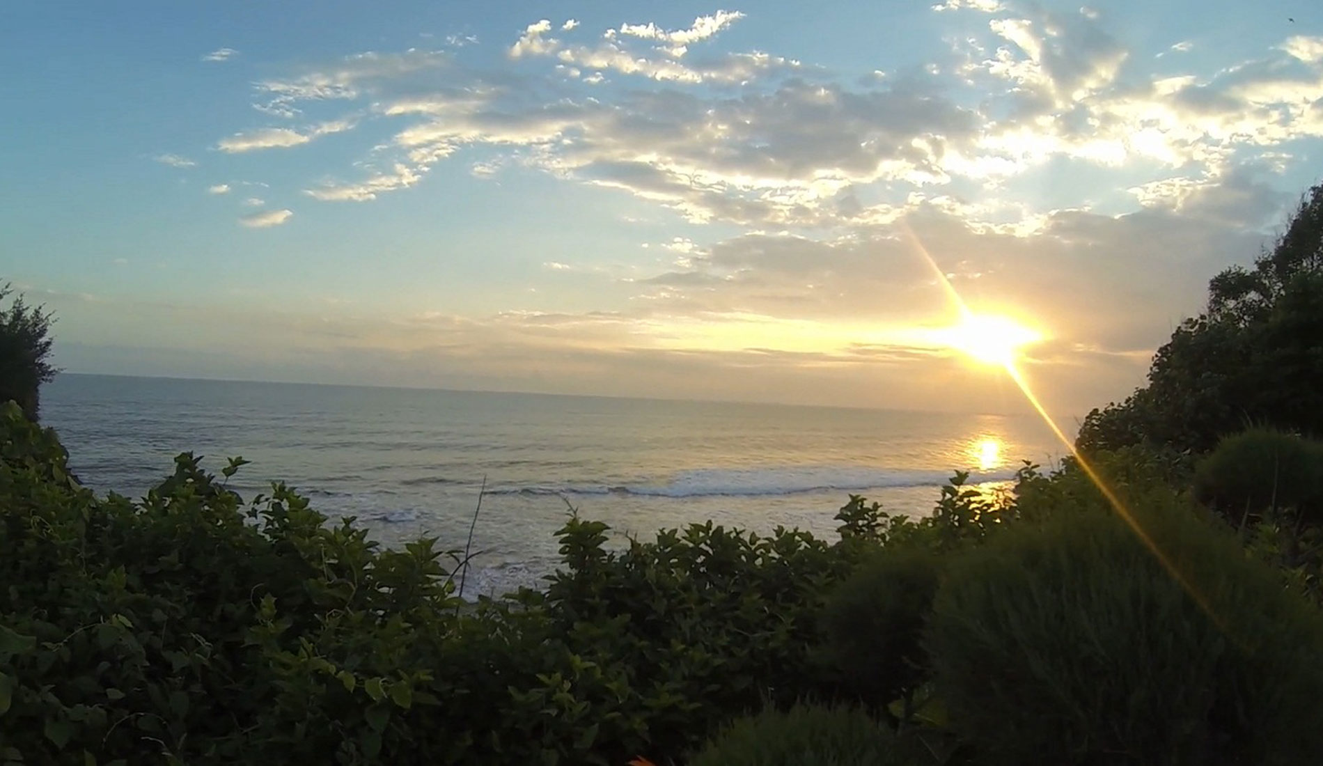 Sunset - Things To Do in Bali Tours Activities