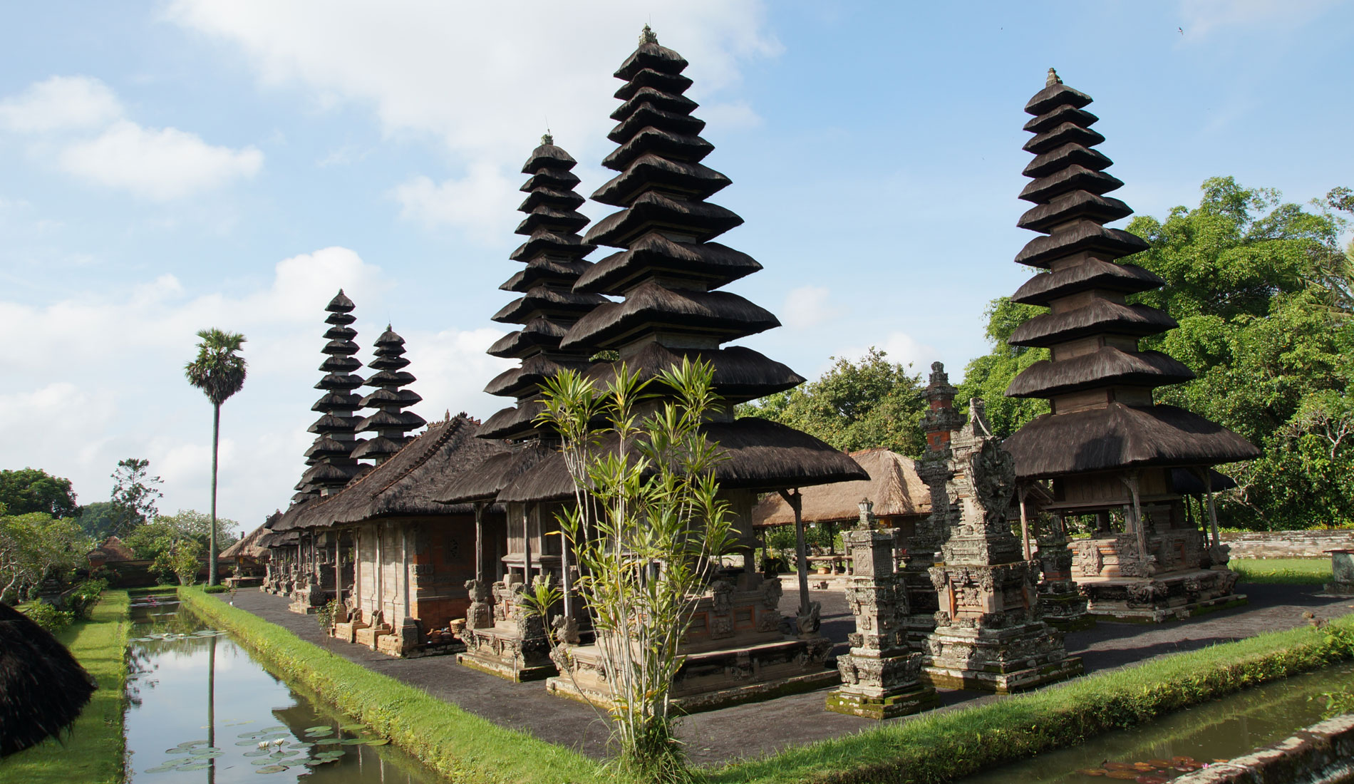 Taman - Things To Do in Bali Tours Activities