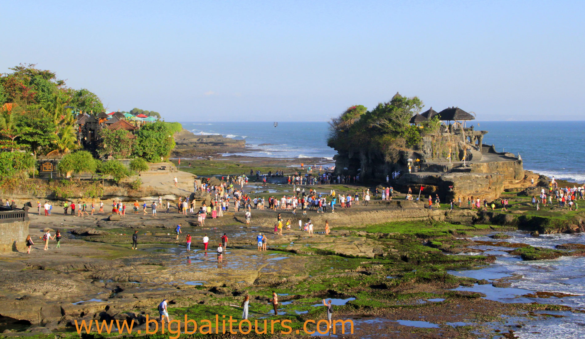 Tanahlot - Bali Tours Activities