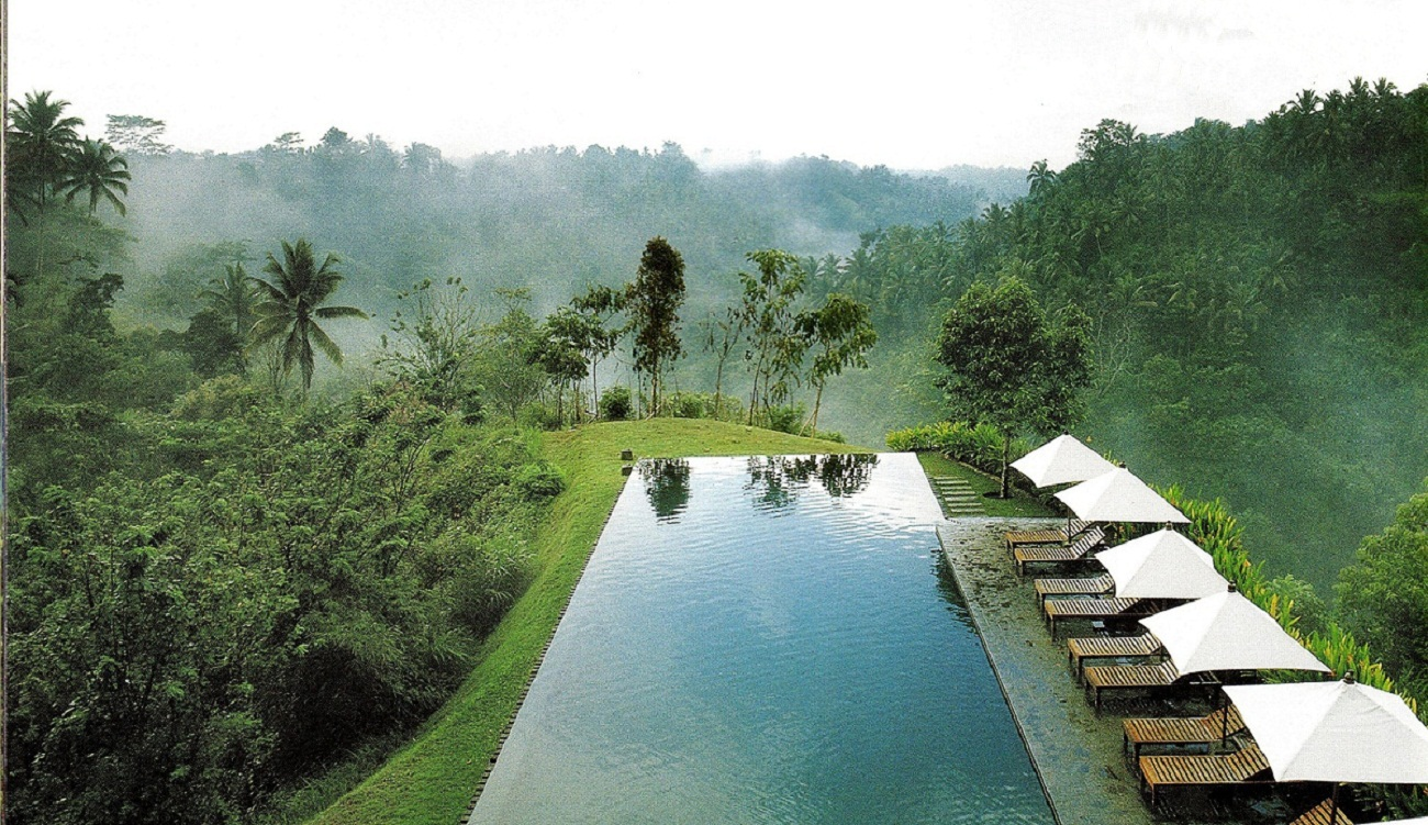 Alila Ubud - Bali Tours Activities