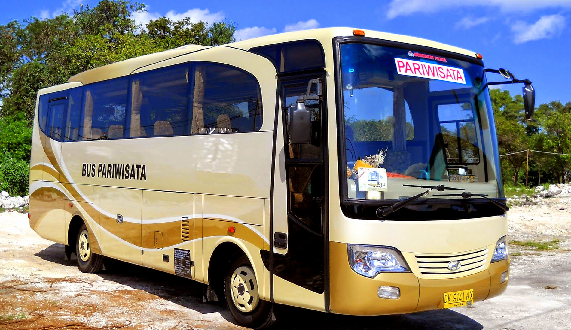 Bali Bus Rental - Things To Do in Bali Tours Activities
