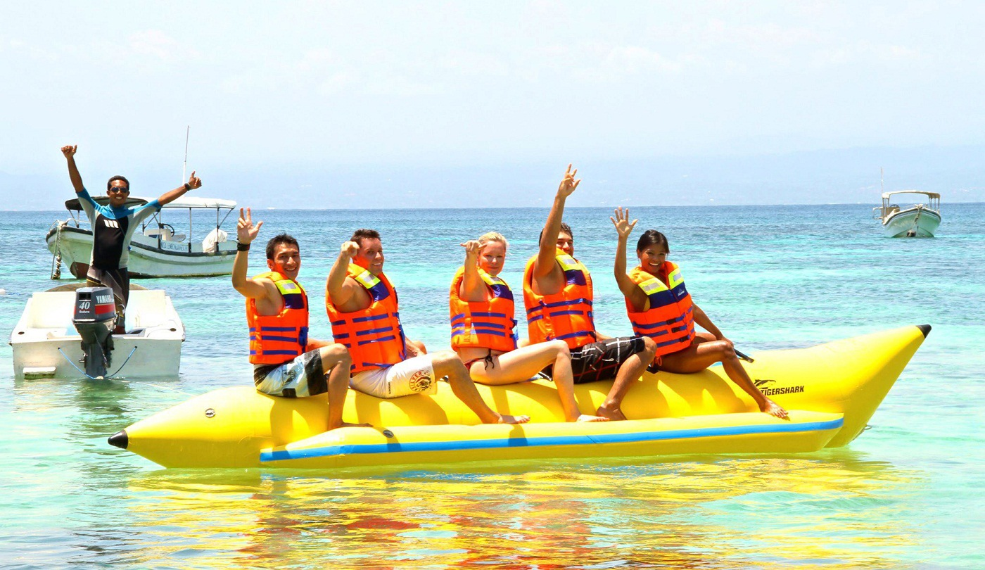 Bali Water Sport - Things To Do in Bali Tours Activities