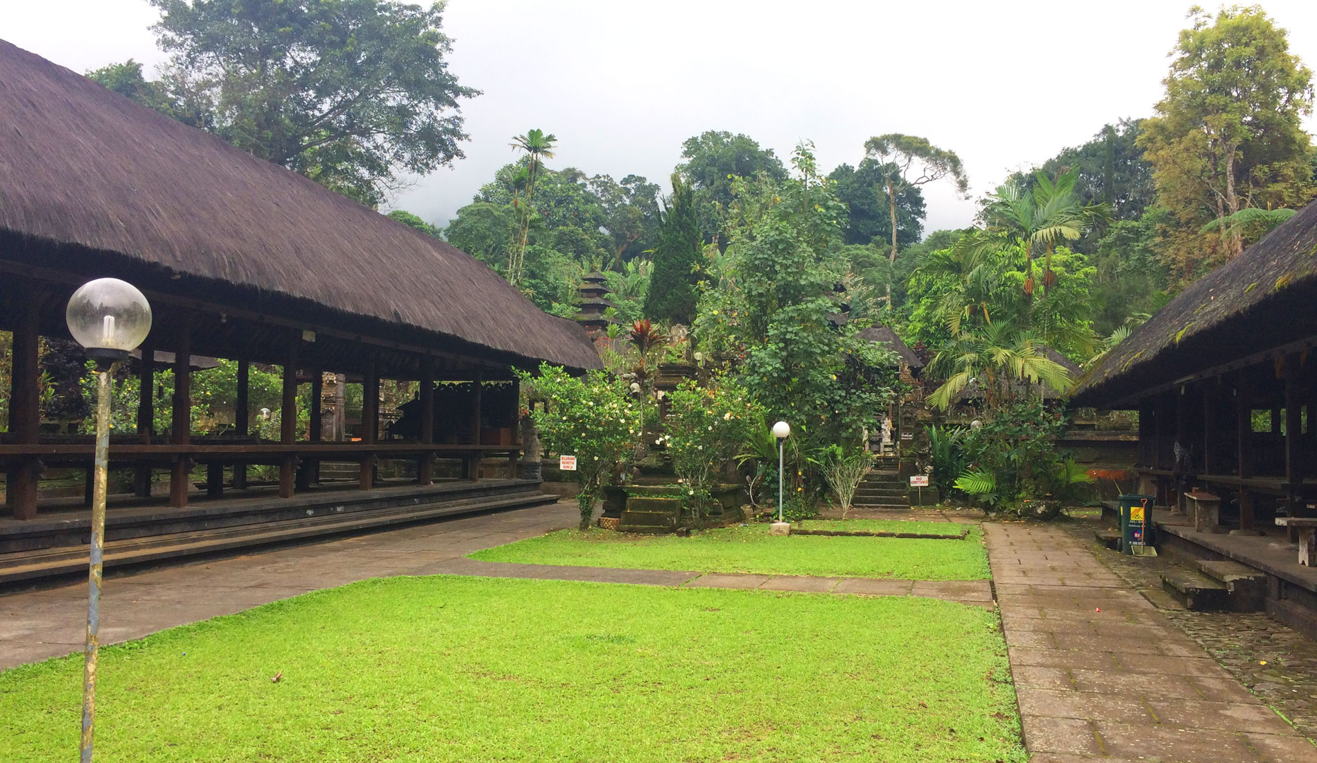 Batukaru Temple - Bali Tours Activities
