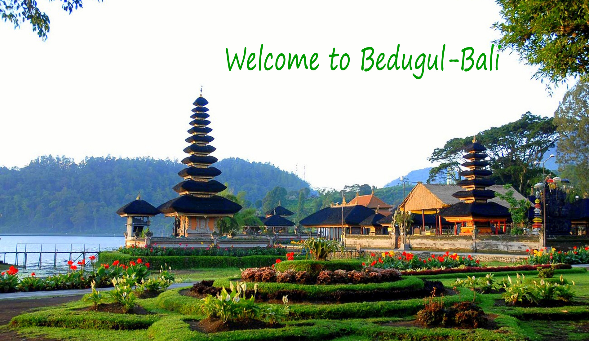 Bedugul Bali - Things To Do in Bali Tours Activities
