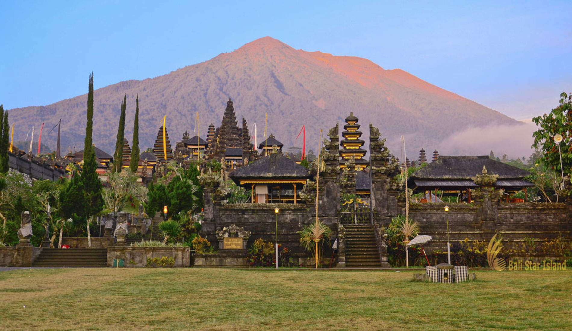 Besakihtemple - Bali Tours Activities