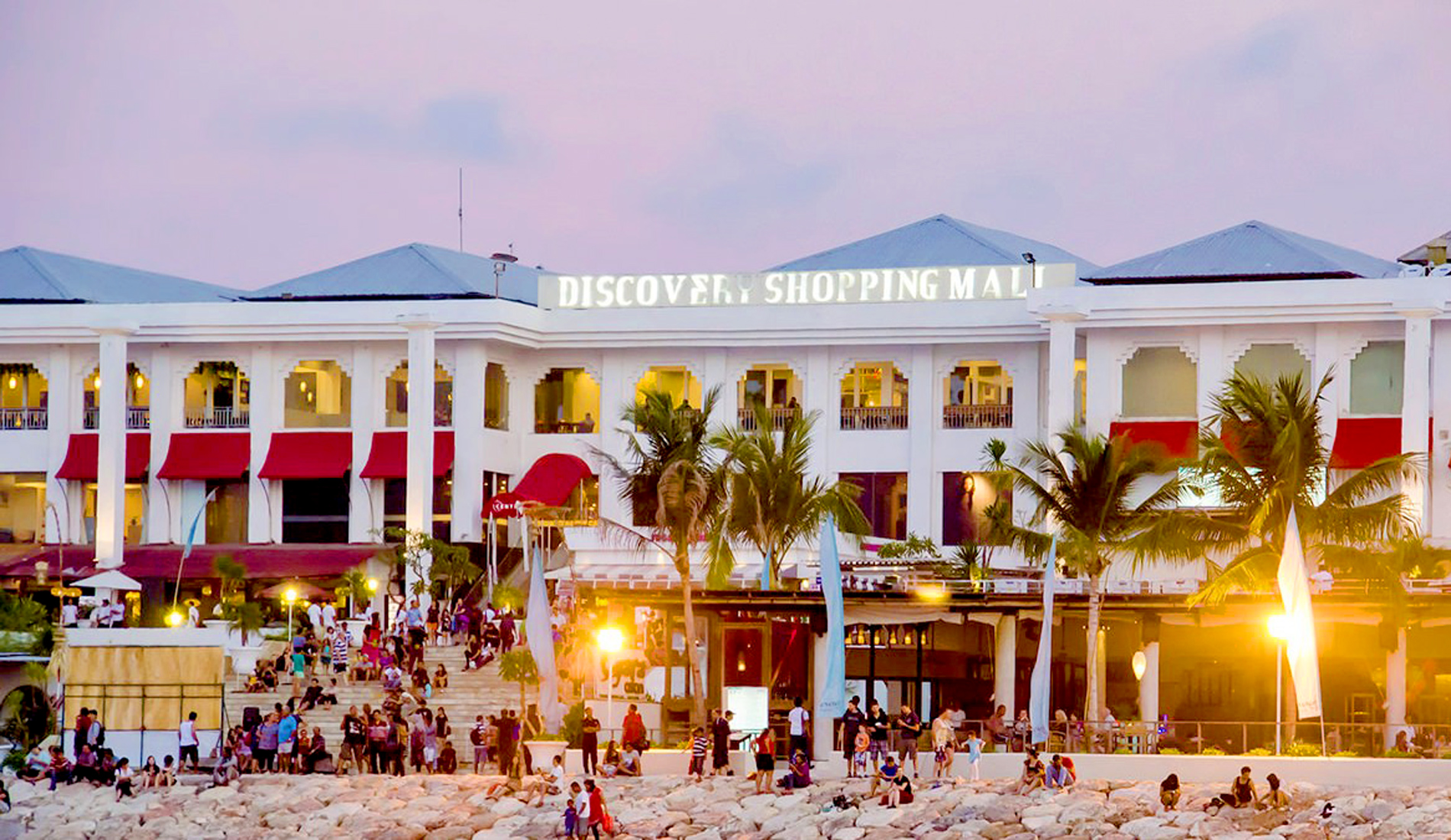 Discovery Shopping Mall - Things To Do in Bali Tours Activities
