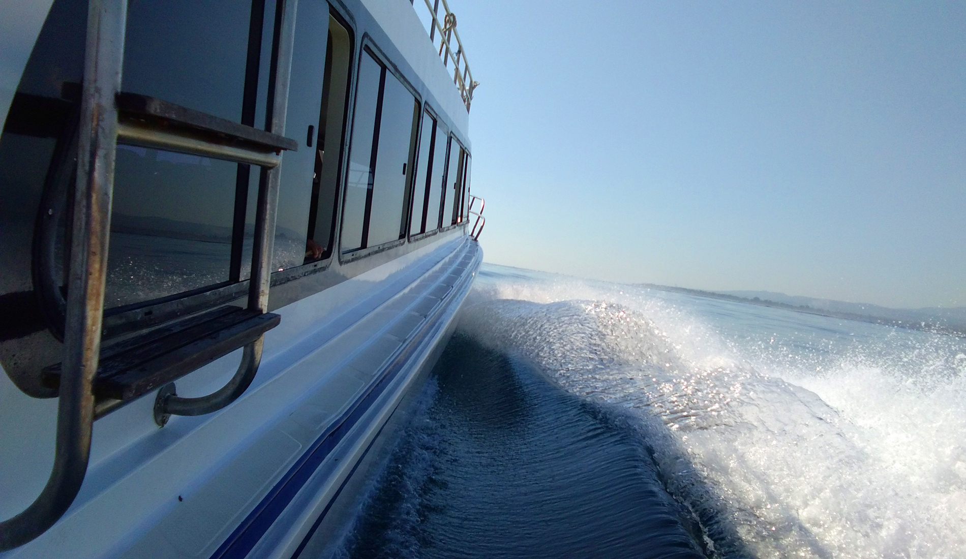 Fast Boat - Bali Private Transport and Tour in Bali