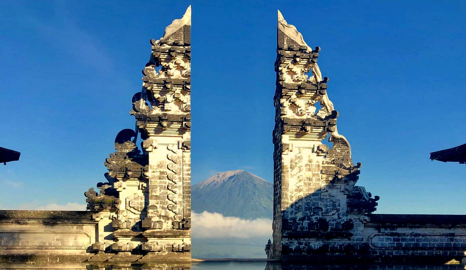 Gates Of Heaven - Things To Do in Bali Tours Activities