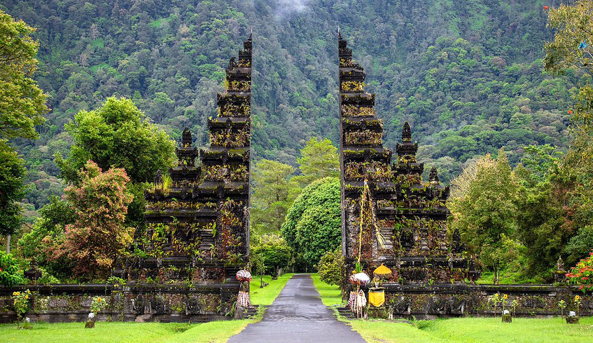 Handara Gate - Things To Do in Bali Tours Activities