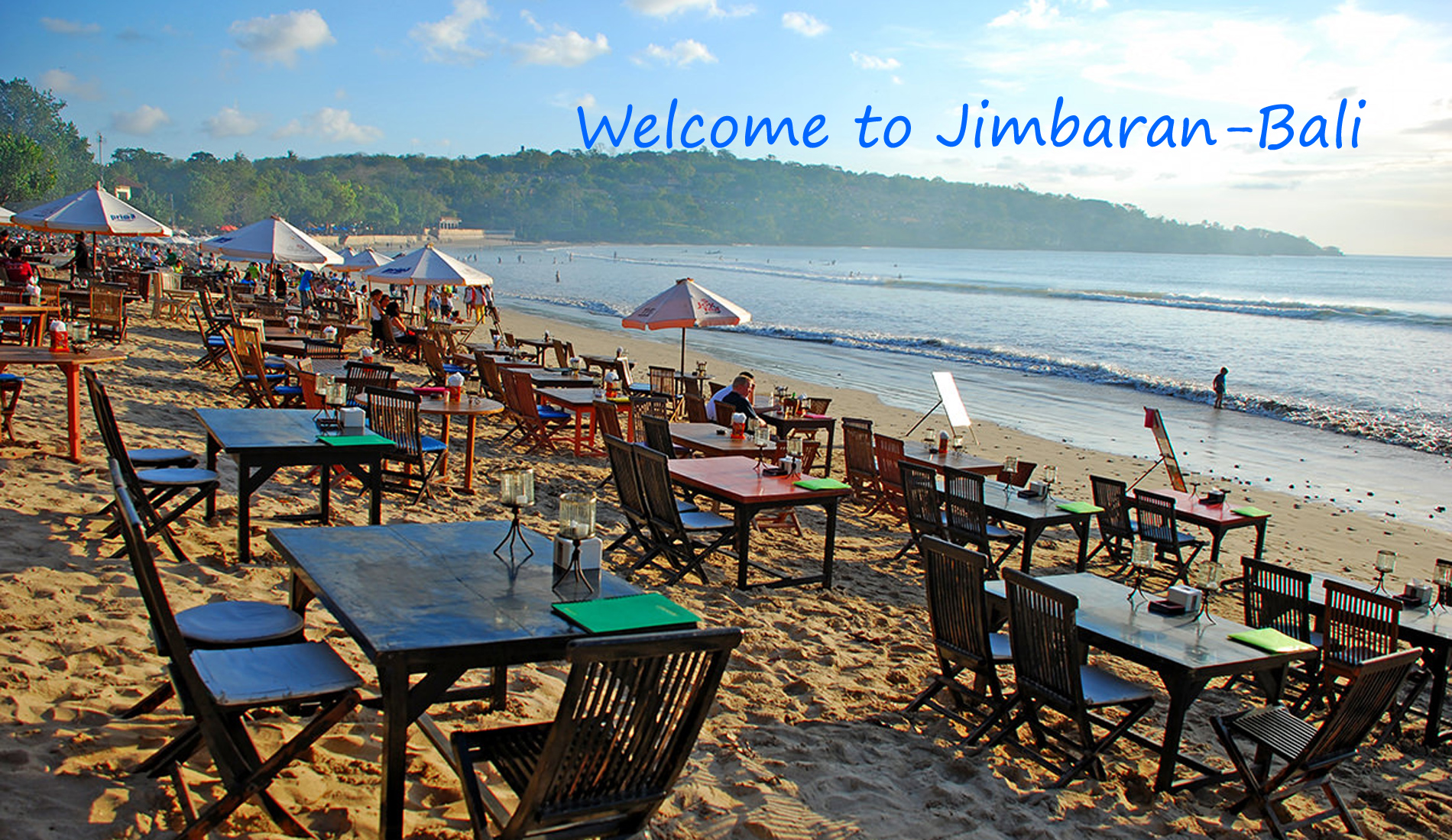 Jimbaran Bali - Bali Tours Activities