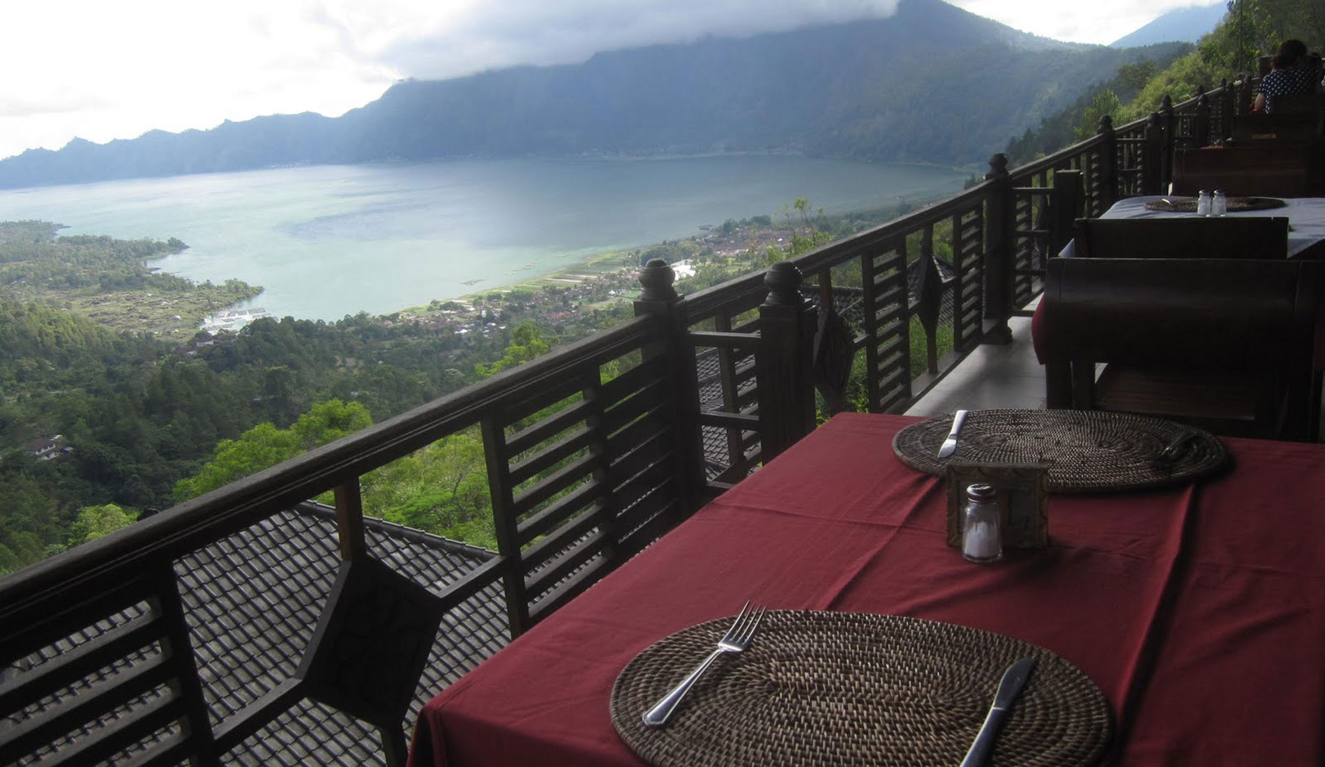 Kintamani Tours View - Bali Tours Activities
