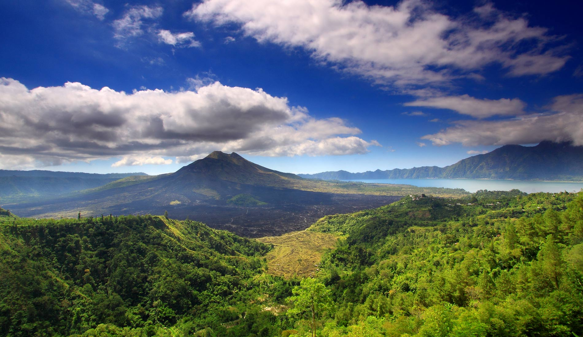 Kintamani Volcano Tours - Bali Tours Activities