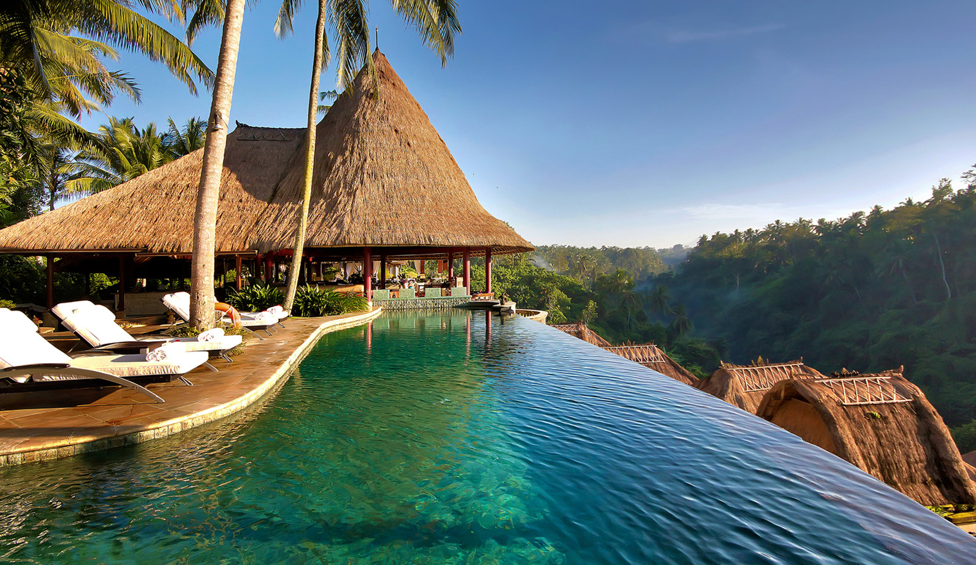 Private Villa Ubud - Bali Tours Activities