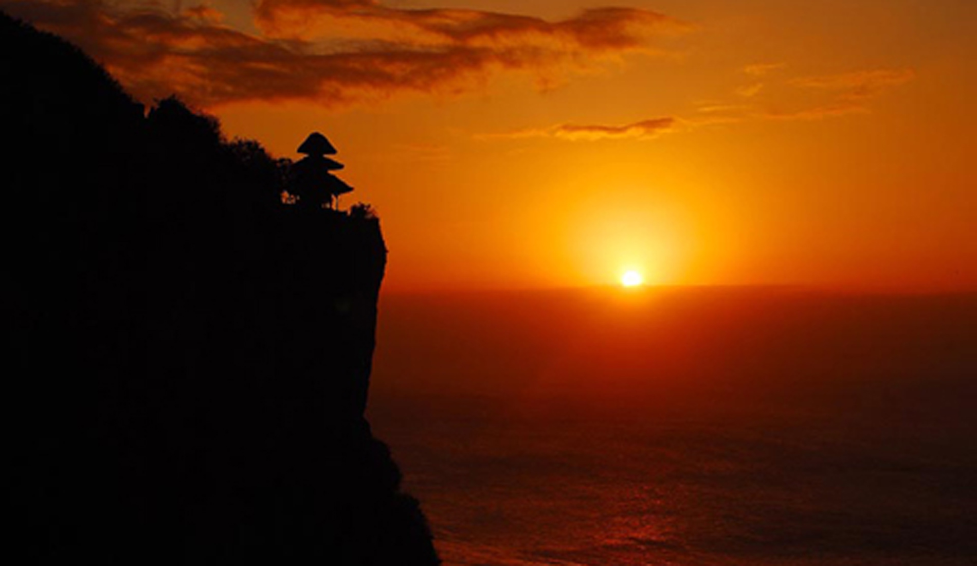 Sunrise Uluwatu Temple - Bali Tours Activities