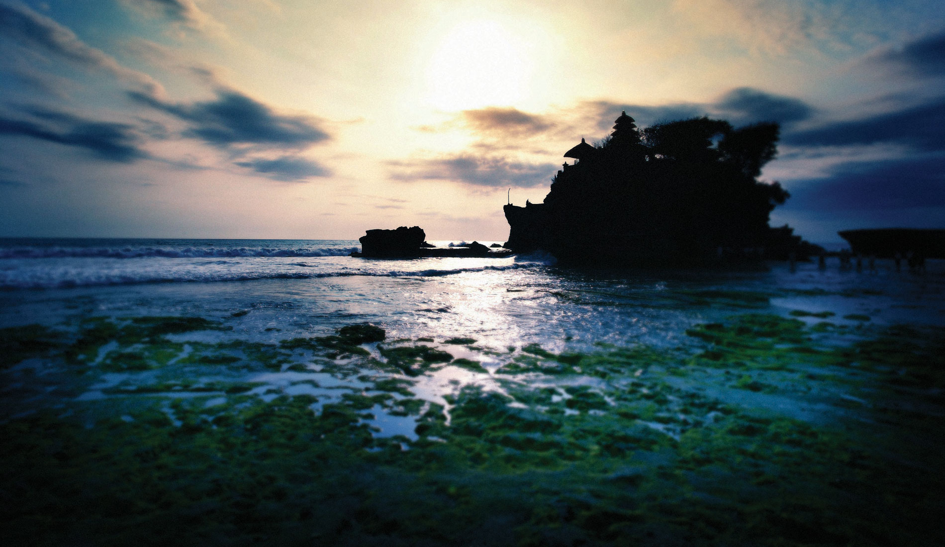 Tanah Lot Temple - Things To Do in Bali Tours Activities