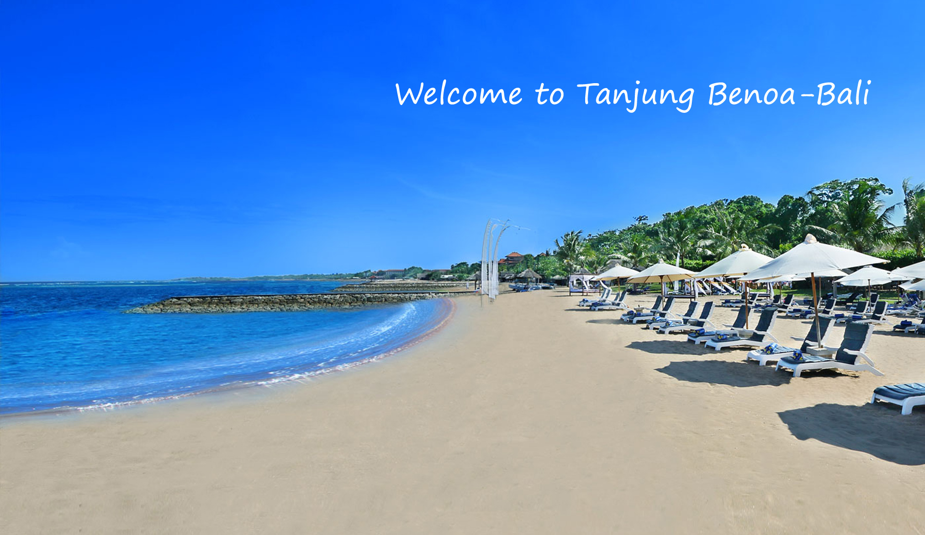 Tanjung Benoa Beach Bali - Bali Tours Activities