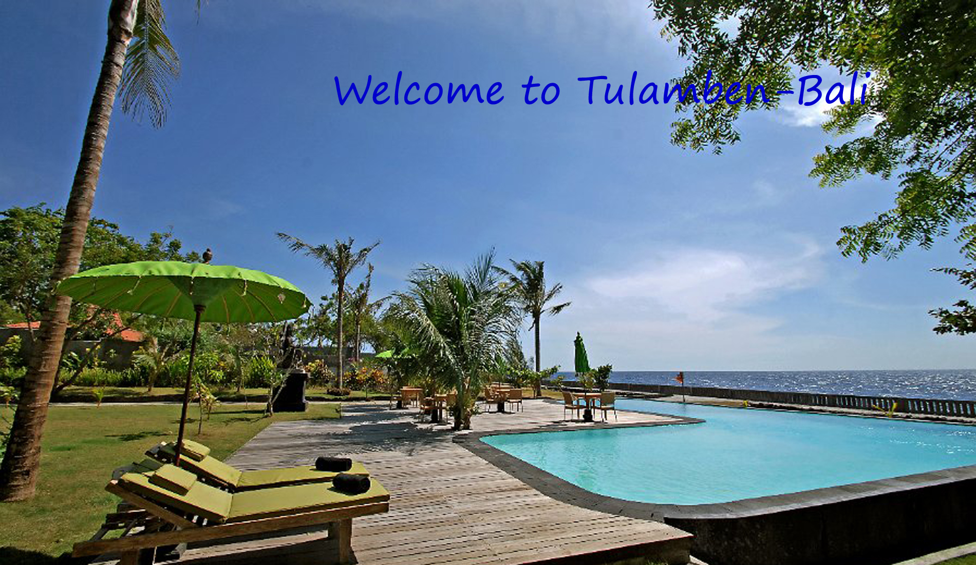Tulamben Bali - Things To Do in Bali Tours Activities