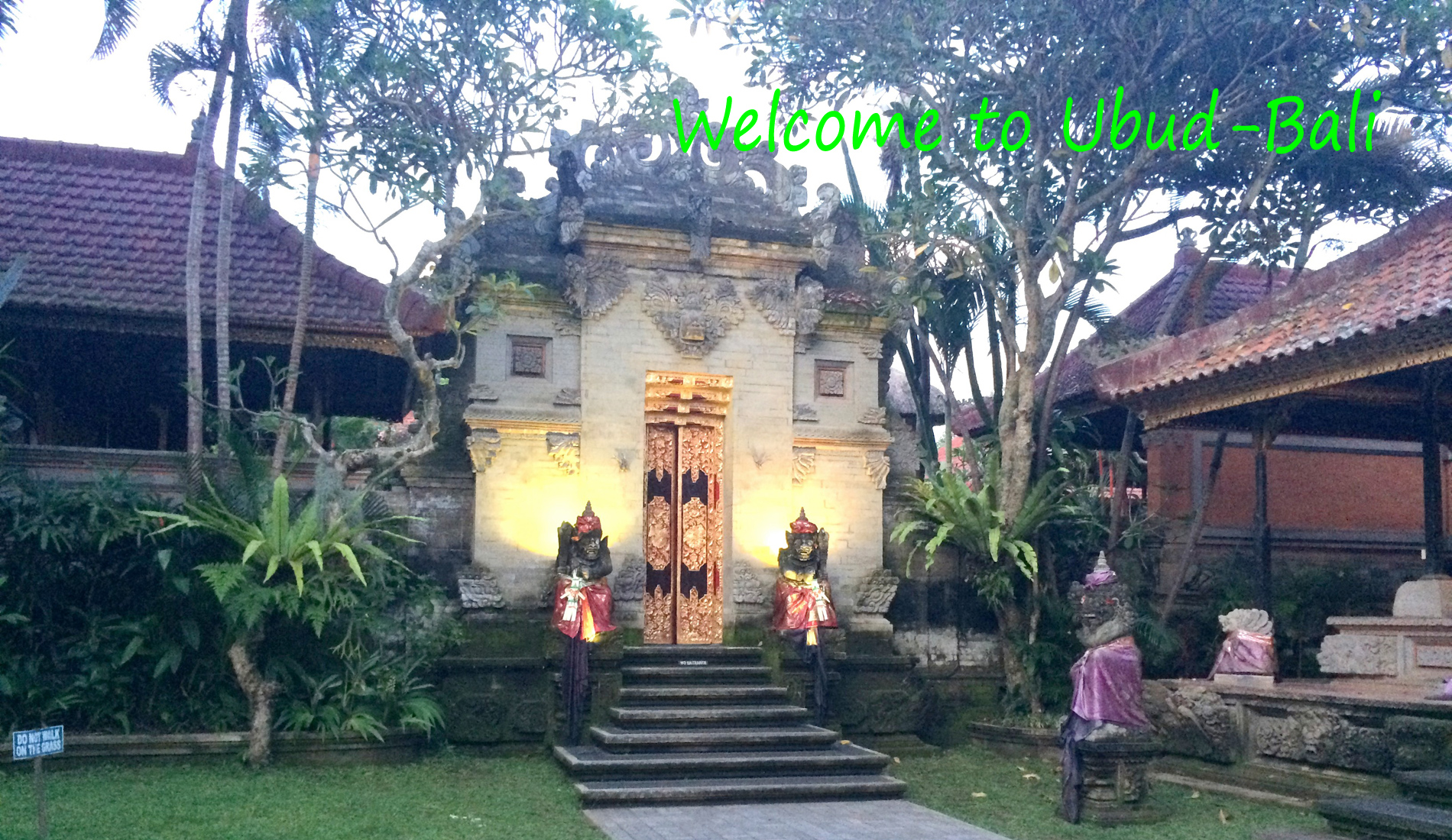 Ubud Centre Bali - Bali Tours Activities