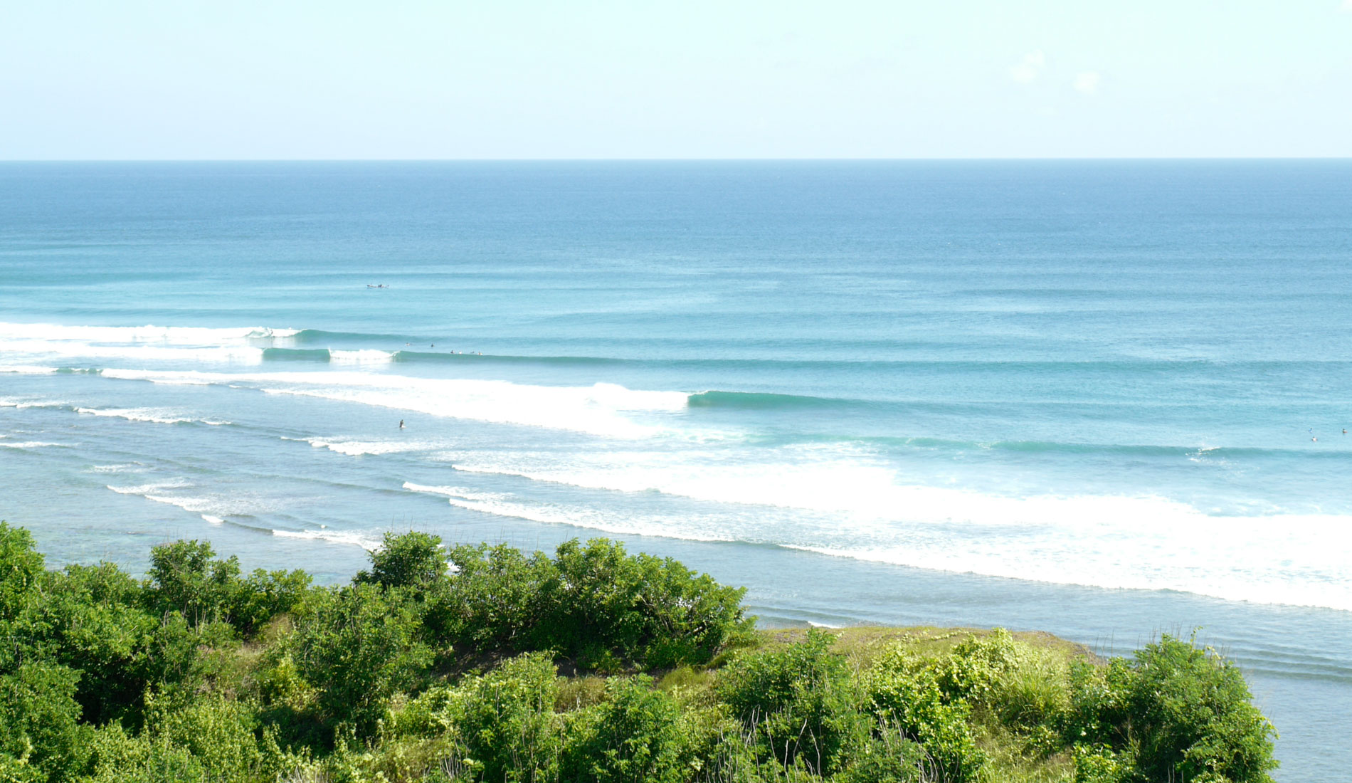Uluwatu Surf Point - Things To Do in Bali Tours Activities