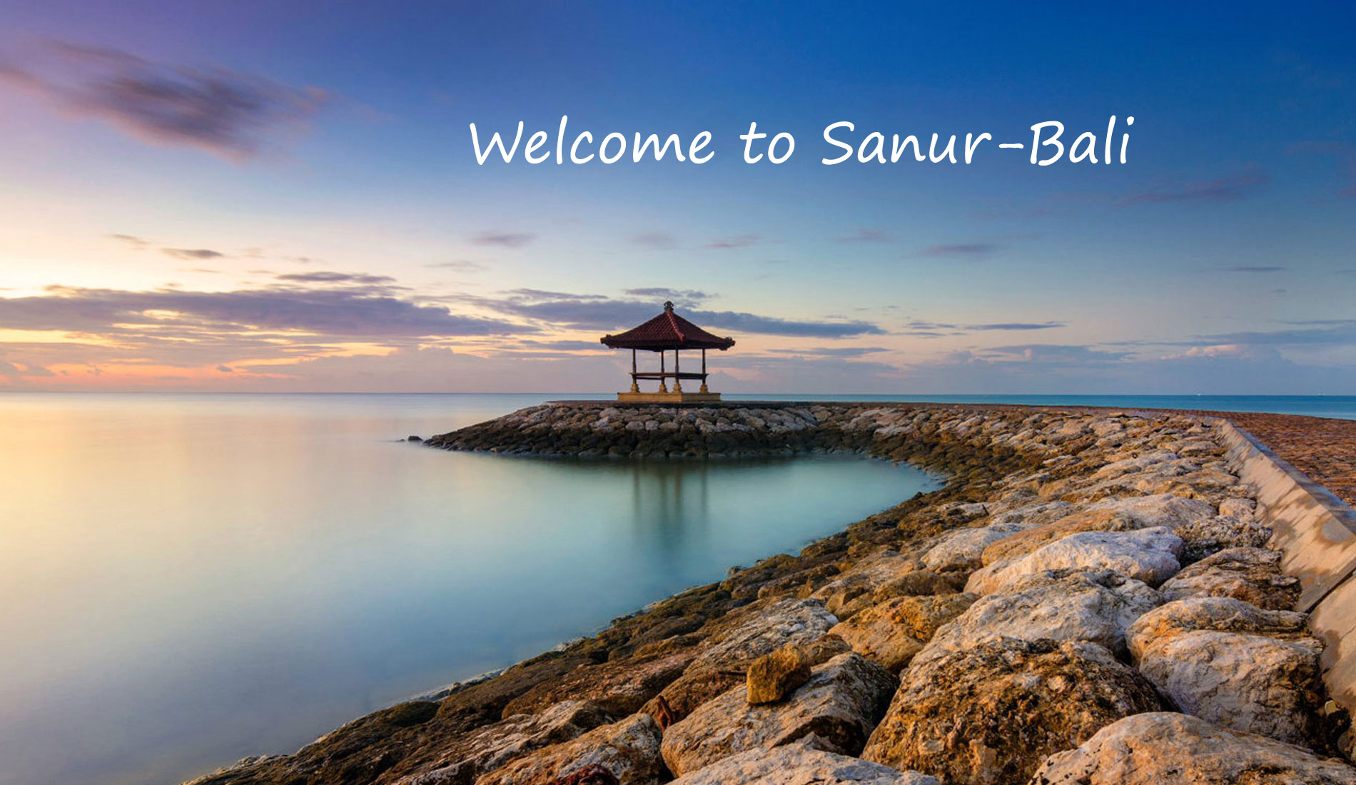 Welcome To Sanur - Bali Tours Activities