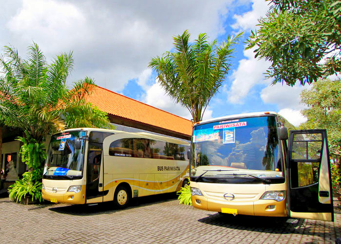 BUS Charter - Car Charter And Transfer in Bali