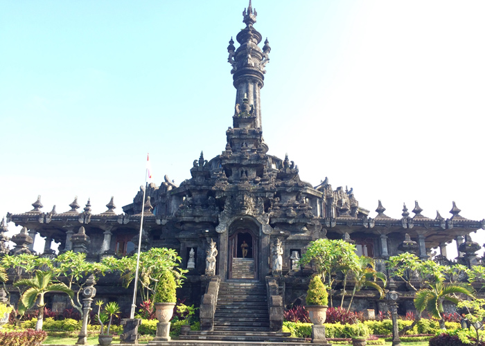 Bajra Sandi Monument 1 - Tours Package in Bali