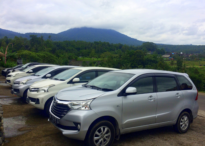 Bali Car Charter - Tours Package in Bali