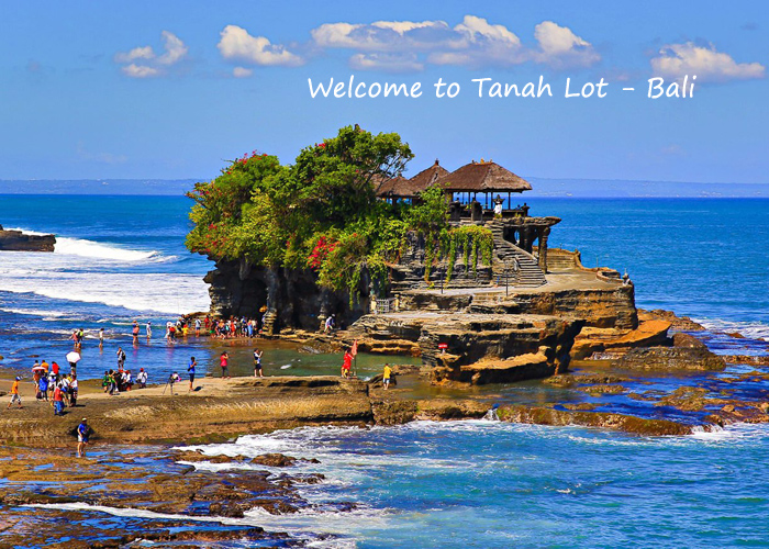 Tanah Lot Bali - Tours Package in Bali