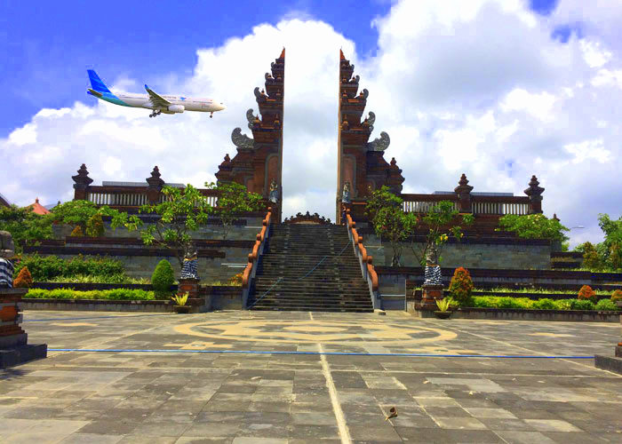Bali Airport - Car Charter And Transfer in Bali