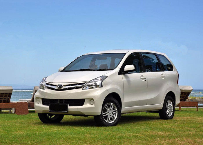 Bali Car Rental With Driver Review