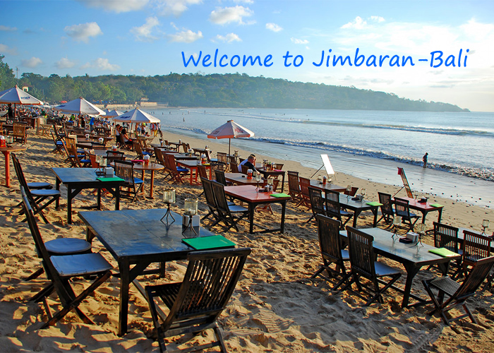 Jimbaran Beach Bali - Car Charter And Transfer in Bali