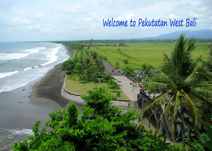 Pekutatan West Bali - Car Charter And Transfer in Bali