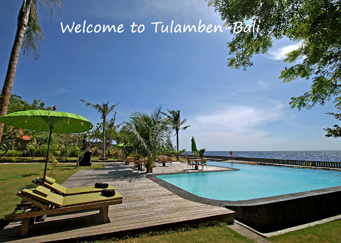 Tulamben Hotel - Car Charter And Transfer in Bali