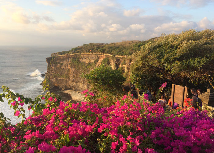 Uluwatu Temple Tour