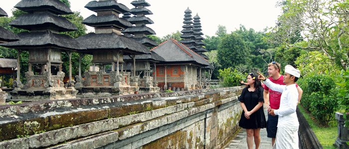 Sightseeing Tour and Things To Do in Bali